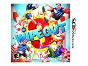 Wipeout 3 3DS