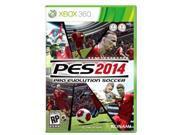 Pro Evolution Soccer 2014 X36