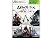 Assassins Creed Ezio Trilogy 0R0-000K-00055