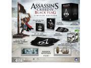 Assassins Creed IV B F CE PS3