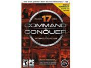 Command and Conquer UC PC
