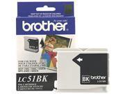 LC512PKS Innobella Ink Black 2/PK