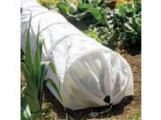 Fleece Grow Tunel Frost Protec