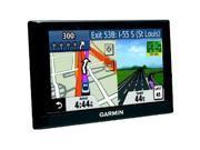 "Garmin Nuvi54LM 5"" GPS w/ FREE Lifetime Maps"