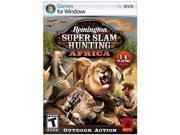 REMINGTON SUPER SLAM HUNTING: AFRICA PC (WIN XPVISTA)