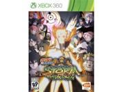 Namco NARUTO SHIPPUDEN: Ultimate Ninja STORM REVOLUTION (Day 1) - Fighting Game - Xbox 360