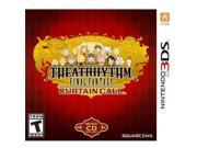 Square Enix THEATRHYTHM FINAL FANTASY CURTAIN CALL - Role Playing Game - Nintendo 3DS