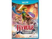 Nintendo Hyrule Warriors - Action/Adventure Game - Wii U