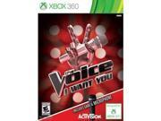 The Voice with Mic X360