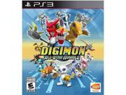Digimon All Star Rumble PS3
