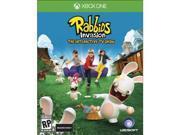 Ubisoft Rabbids Invasion: The Interactive TV Show - Action/Adventure Game - Xbox One