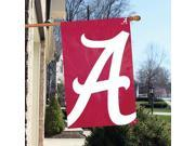 "Party Animal Alabama Crimson Tide Bold Logo Banner - United States - Alabama - 36"""" x 24"""" - Lightweight, Dye Sublimated - Polyester"" 9SIV0W850V6063"