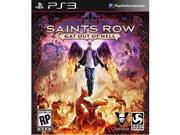 SR IV Gat Out of Hell PS3