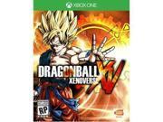 Namco Dragon Ball XENOVERSE Action Adventure Game Xbox One