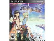 Tecmo Koei Atelier Shallie: Alchemists of the Dusk Sea - Role Playing Game - PlayStation 3 - English