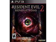 Capcom Resident Evil: Revelations 2 - Third Person Shooter - PlayStation 3