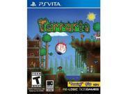 505 Games Terraria - Action/Adventure Game - PS Vita
