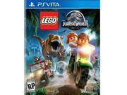 WB LEGO Jurassic World - Action/Adventure Game - PS Vita