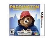 Paddington Bear 3DS