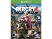 Far Cry 4 Complete Ed XOne