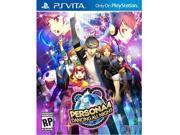 Persona4 Dancin All Night Vita