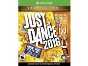 Click here for Ubisoft Just Dance 2016 Gold Edition - Simulation... prices