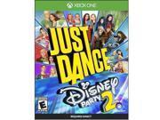 Just Dance Disney Party 2 XOne