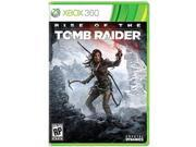 Microsoft Rise of the Tomb Raider - Action/Adventure Game