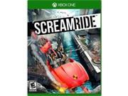 Microsoft ScreamRide - Action/Adventure Game - Xbox One