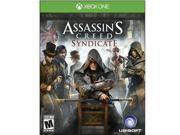 Assassins Creed Syndicate XOne