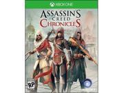 Assassins Creed Chronicle XOne