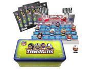 TeenyMates NFL Ser4 CollectTin