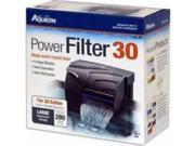 Aquarium Aqueon Power Filter 30
