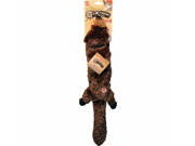 Skinneeez Extreme Quilted Beaver Assorted 23 Inch