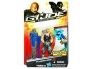 Roadblock GI Joe Retaliation Action Figure 9SIA0R957Y4832