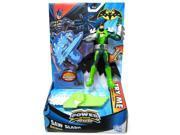 Saw Slash Batman Power Attack Deluxe Action Figure 9SIAD245E35893