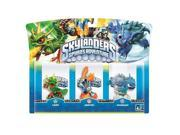 Camo, Ignitor, and Warnado Skylanders Spyro's Adventure 3 Pack 9SIAD245CX6976