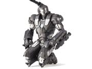 War Machine Iron Man 2 SCI-FI Revoltech Series No. 031 Action Figure 9SIABMM4SX5367