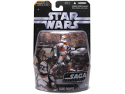 Clone Trooper Battle of Utapau Star Wars Saga Collection #26 Action Figure 9SIAD2459X7412