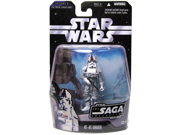 AT-AT Driver Star Wars Saga Collection #09 Action Figure 9SIAD2459Y6290