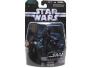 Emperor Palpatine Saga Collection 43 Star Wars Action Figure 9SIAD2459Y0837