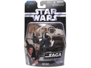 Han Solo Star Wars Saga Collection #35 Action Figure 9SIAD245E55333