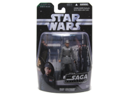 Moff Jerjerrod Star Wars Saga Collection #40 Action Figure 9SIV16A66W5259