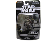 Elite Corps Clone Trooper Star Wars Saga Collection #65 Action Figure 9SIAD245A03200