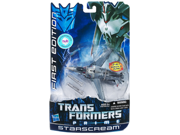 Starscream First Edition Transformers Prime Deluxe Class Action Figure 9SIV16A66V7366