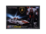 Alert MP-14 Transformers Masterpiece Takara Tomy Action Figure 9SIV16A66U5158