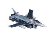 Starscream First Edition Transformers Prime Deluxe Class Action Figure 9SIAD245E30890