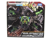 Buildmaster Prime Mode EX-06 Transformers United EX Takara Tomy Action Figures 9SIA2SN10M9316