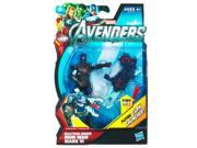 "Marvel Avengers Earth Mightiest 4"""" Figure Reactron Armor Iron Man"" 9SIA0190C82642"