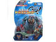 Hunter Gaidora G04 Transformers Go! Takara Tomy Action Figure 9SIAD2459Y0872